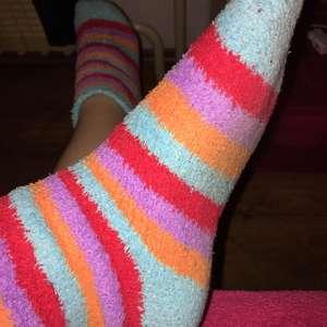 Dívčí mnoholeté ponožky