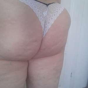 Krásné krajkové kalhotky
